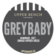 Grey Baby Cheese