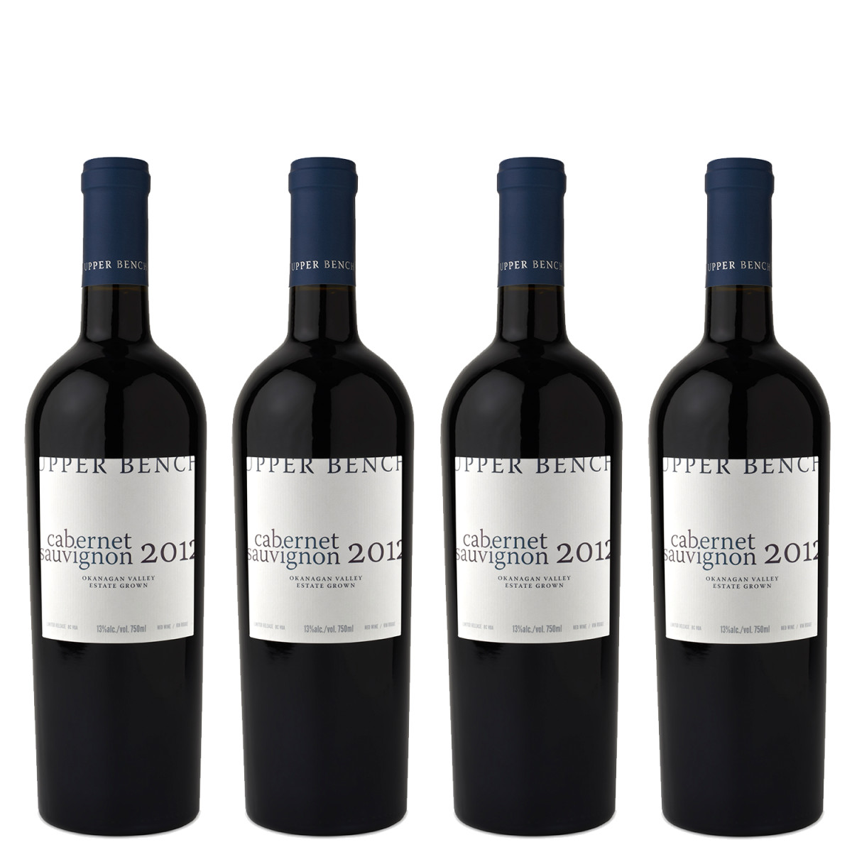 Upper Bench Estate Cabernet Sauvignon